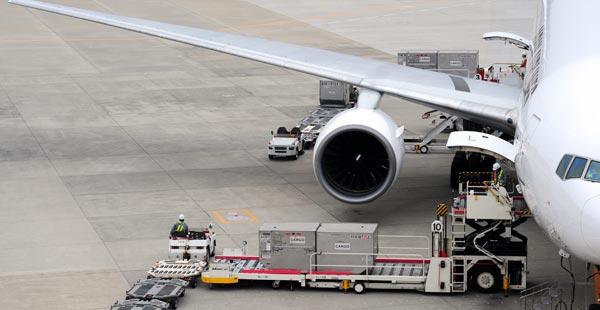 DGX Air Shipping in 2020