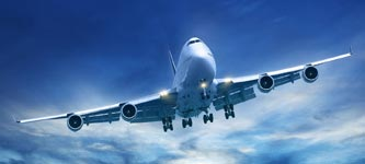 DGX Air Freight Shipping