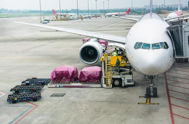 Air freight shipping during COVID-19 blog