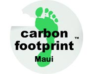 Carbon Neutral Warehouse Operations - Maui