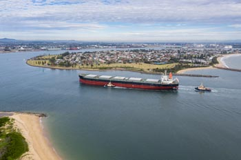 DGX Shipping to Australia Fall/Summer 2020 during COVID-19 pandemic