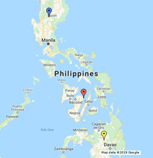 DGX Commercial Shipping Guidelines to the Philippines