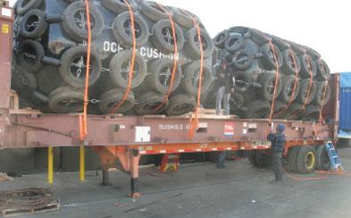 Oversize Project Cargo Experts Dgx Dependable Global Express