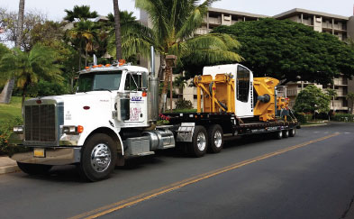 DGX Trucking Services