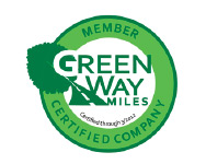 GreenWay Miles Certified Carrier
