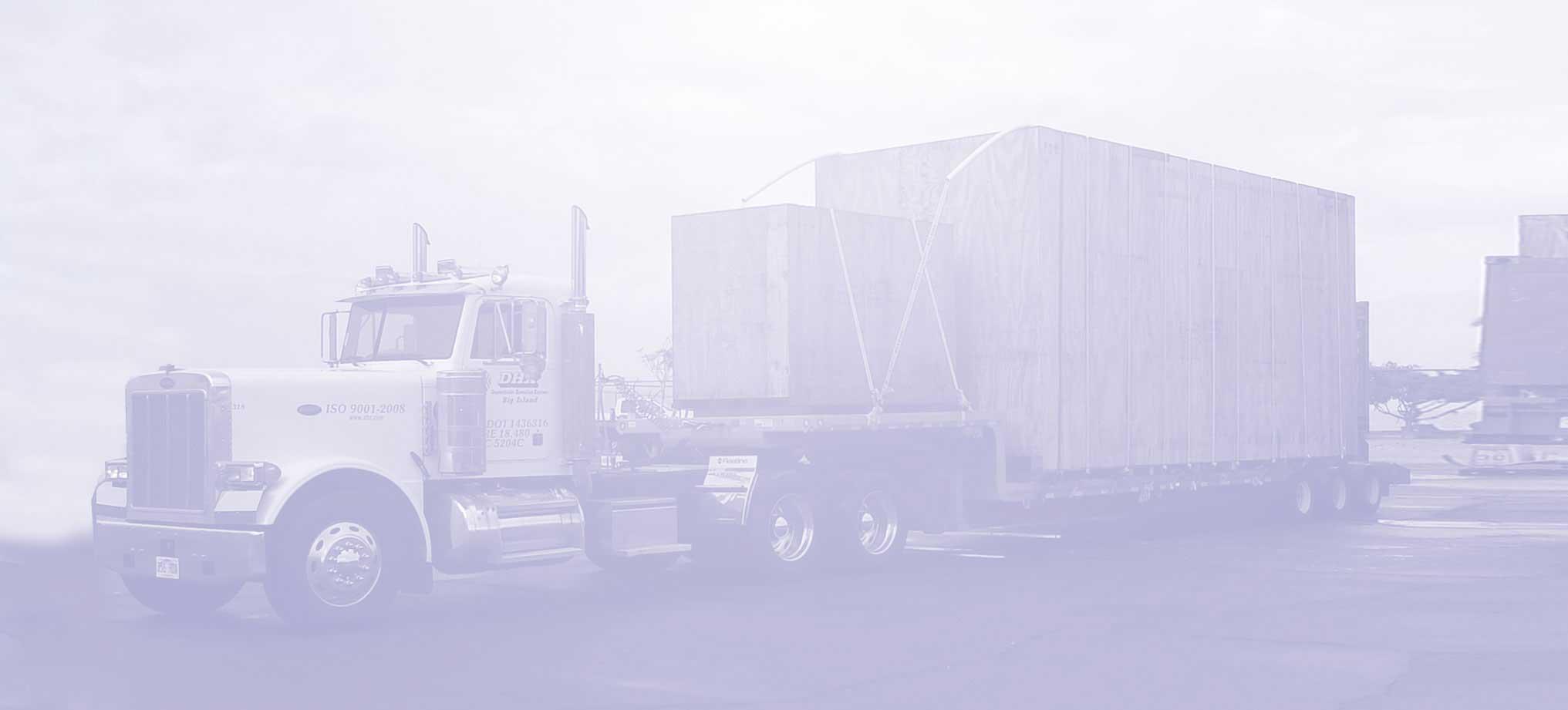 International air & ocean freight shipping company: DGX-Dependable