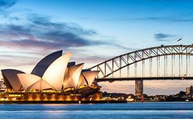Australia DGX Photo